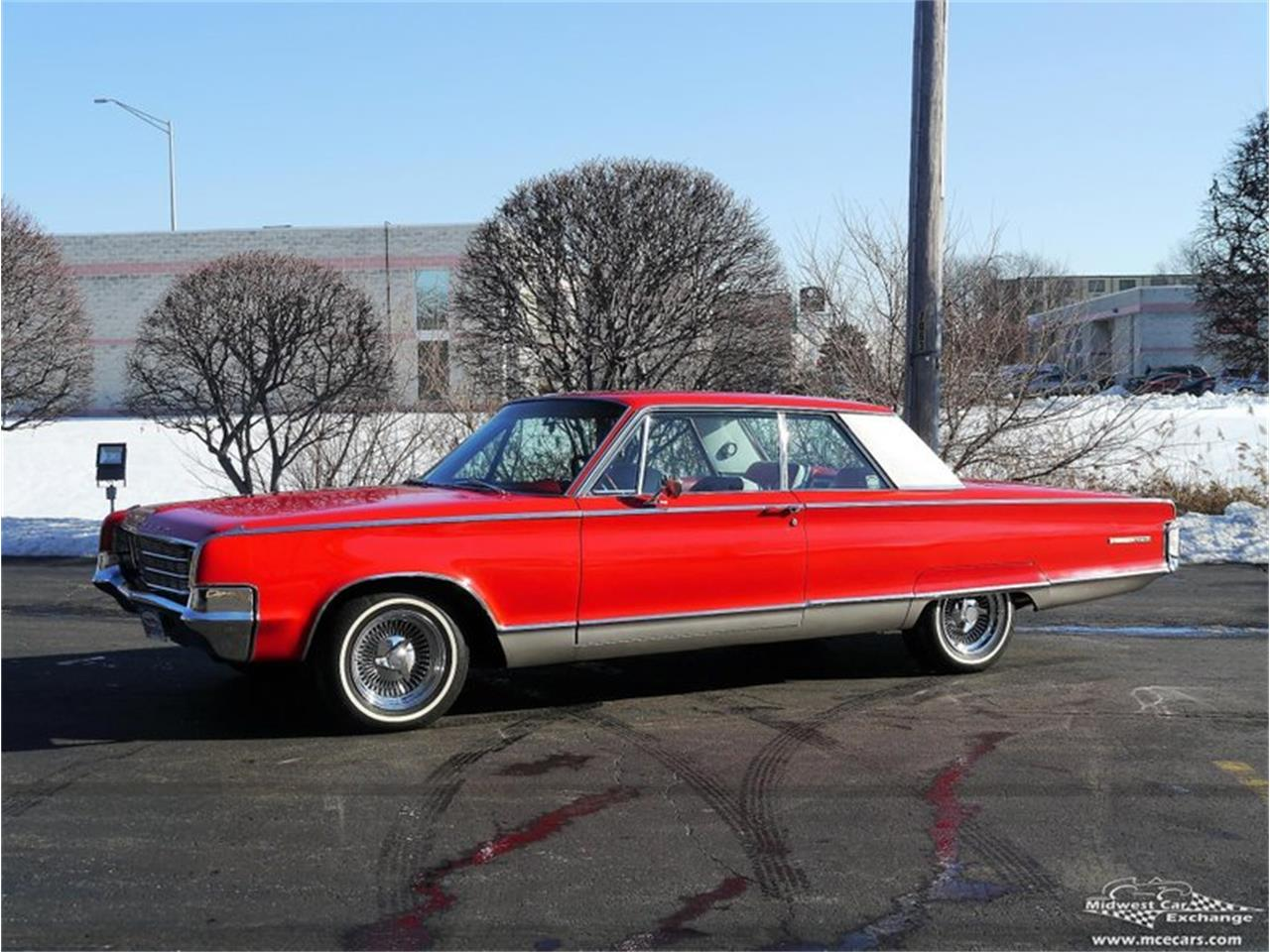 Large Picture of 1965 New Yorker - $13,900.00 Offered by Midwest Car Exchange - KY4D