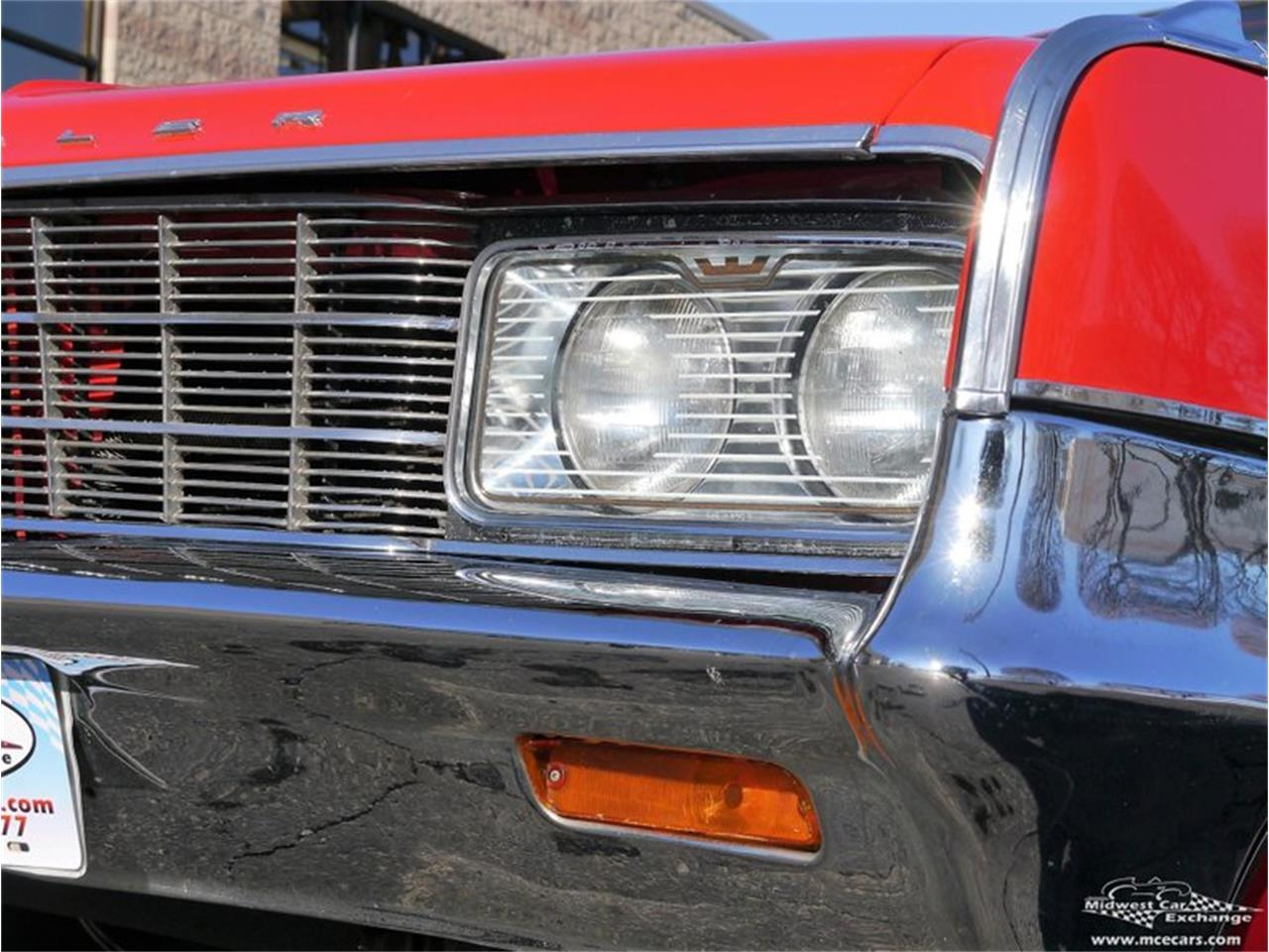 Large Picture of Classic '65 Chrysler New Yorker - KY4D