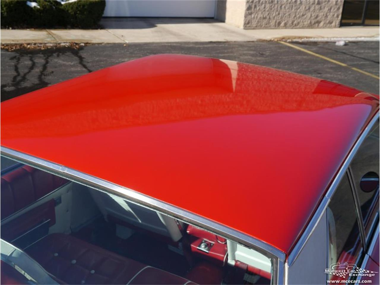 Large Picture of Classic 1965 Chrysler New Yorker Offered by Midwest Car Exchange - KY4D