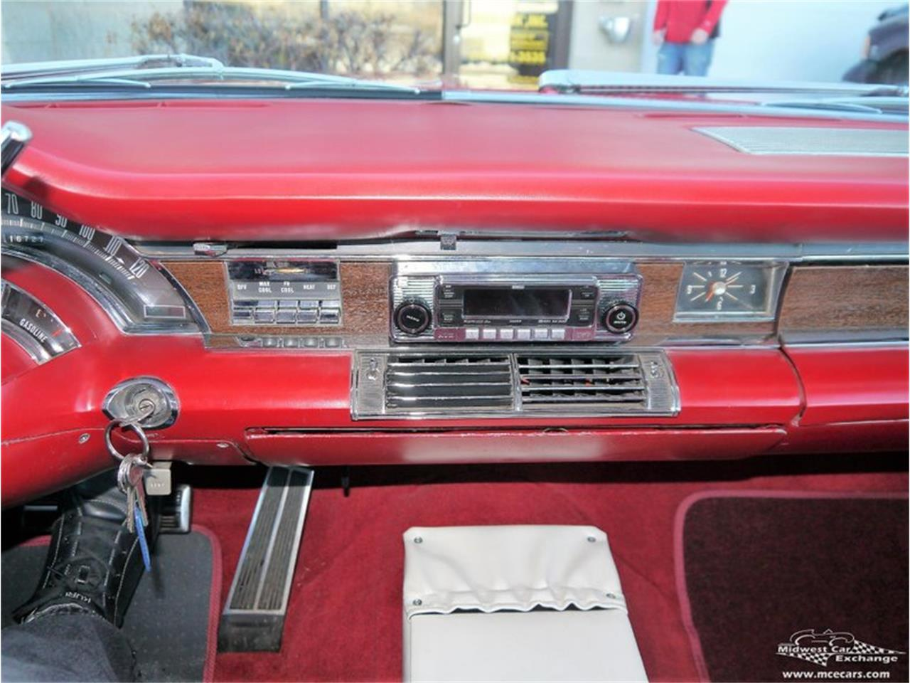 Large Picture of 1965 Chrysler New Yorker - $13,900.00 - KY4D