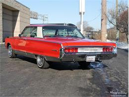 Picture of Classic '65 New Yorker located in Illinois - $13,900.00 Offered by Midwest Car Exchange - KY4D