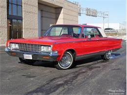 Picture of Classic 1965 Chrysler New Yorker - $13,900.00 Offered by Midwest Car Exchange - KY4D