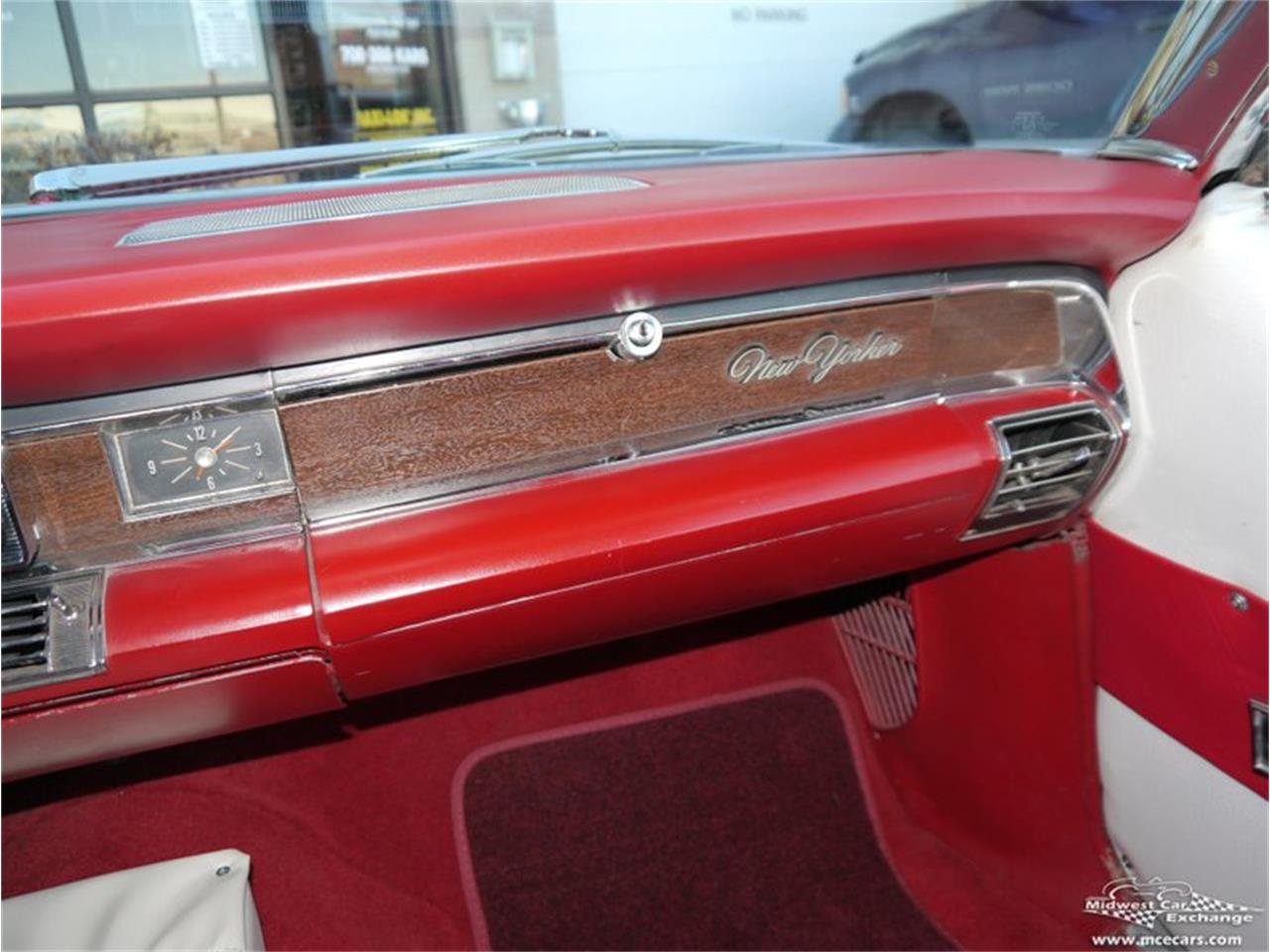 Large Picture of Classic 1965 Chrysler New Yorker located in Alsip Illinois - $13,900.00 - KY4D