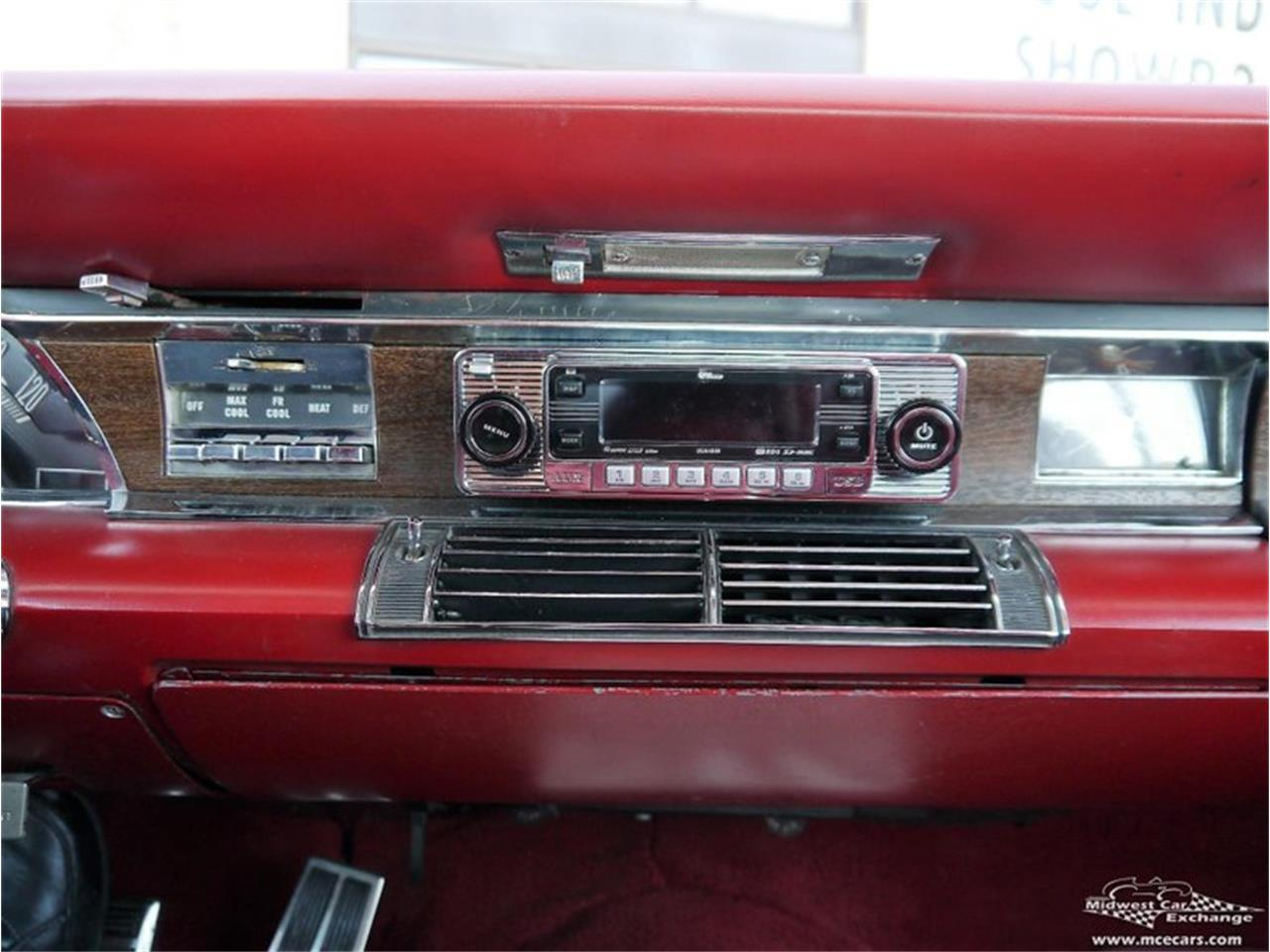 Large Picture of Classic 1965 Chrysler New Yorker - $13,900.00 - KY4D