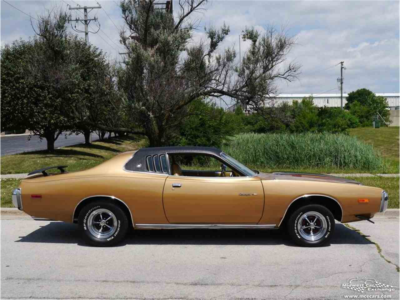 1973 Dodge Charger for Sale | ClicCars.com | CC-977344