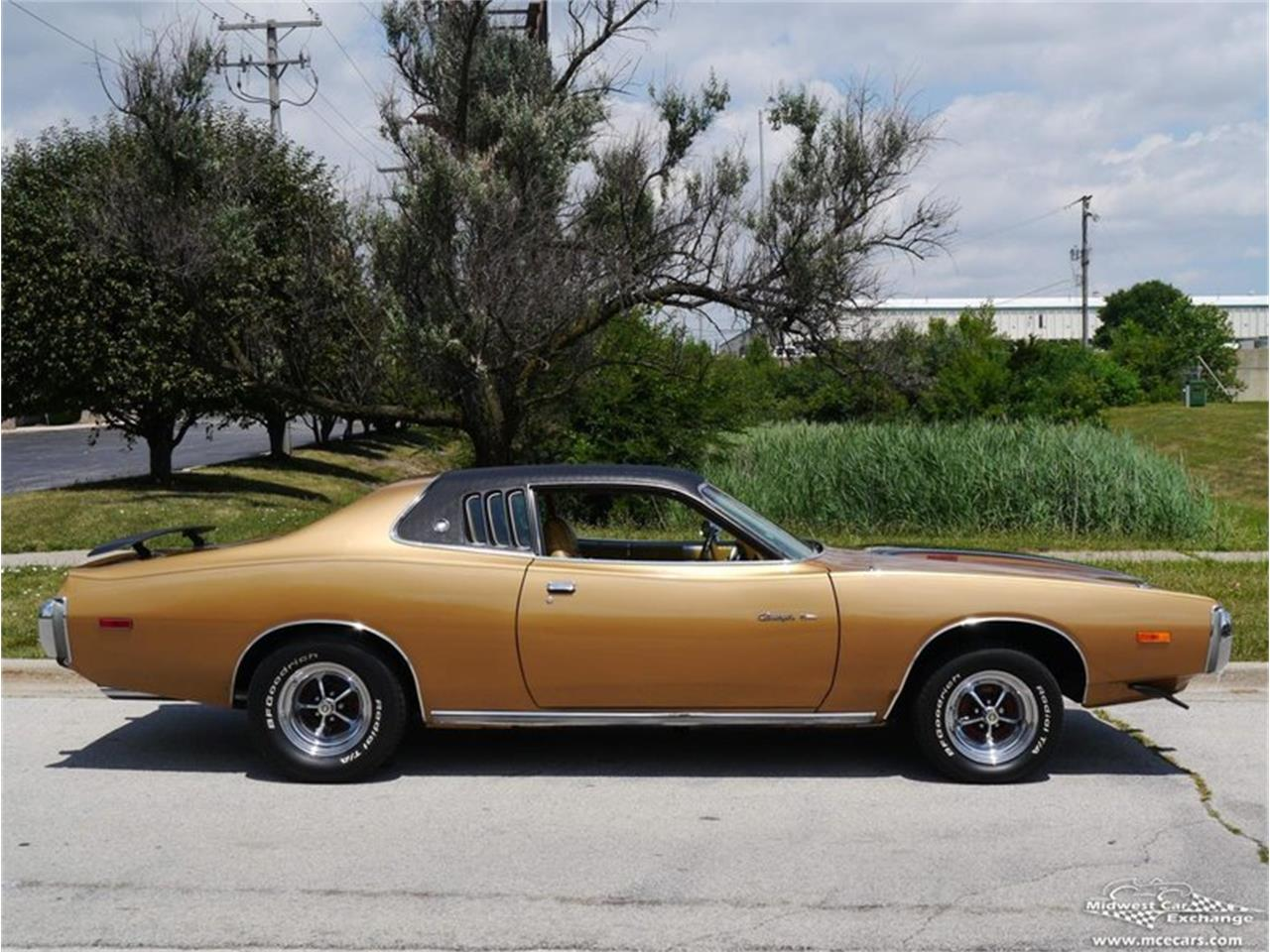 Large Picture of '73 Dodge Charger Offered by Midwest Car Exchange - KY4G