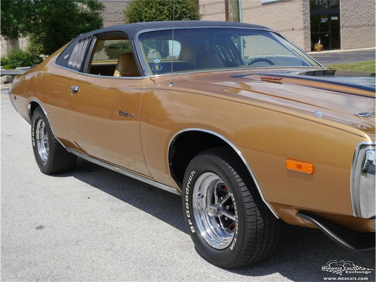 Large Picture of Classic 1973 Dodge Charger Offered by Midwest Car Exchange - KY4G