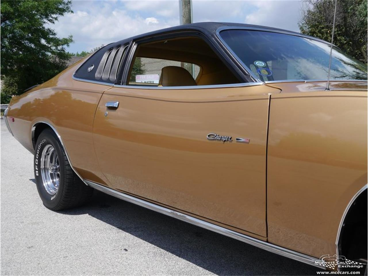 Large Picture of Classic 1973 Dodge Charger located in Illinois - $27,900.00 - KY4G