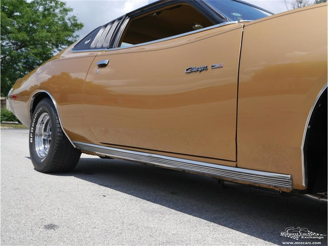 Large Picture of 1973 Charger Offered by Midwest Car Exchange - KY4G