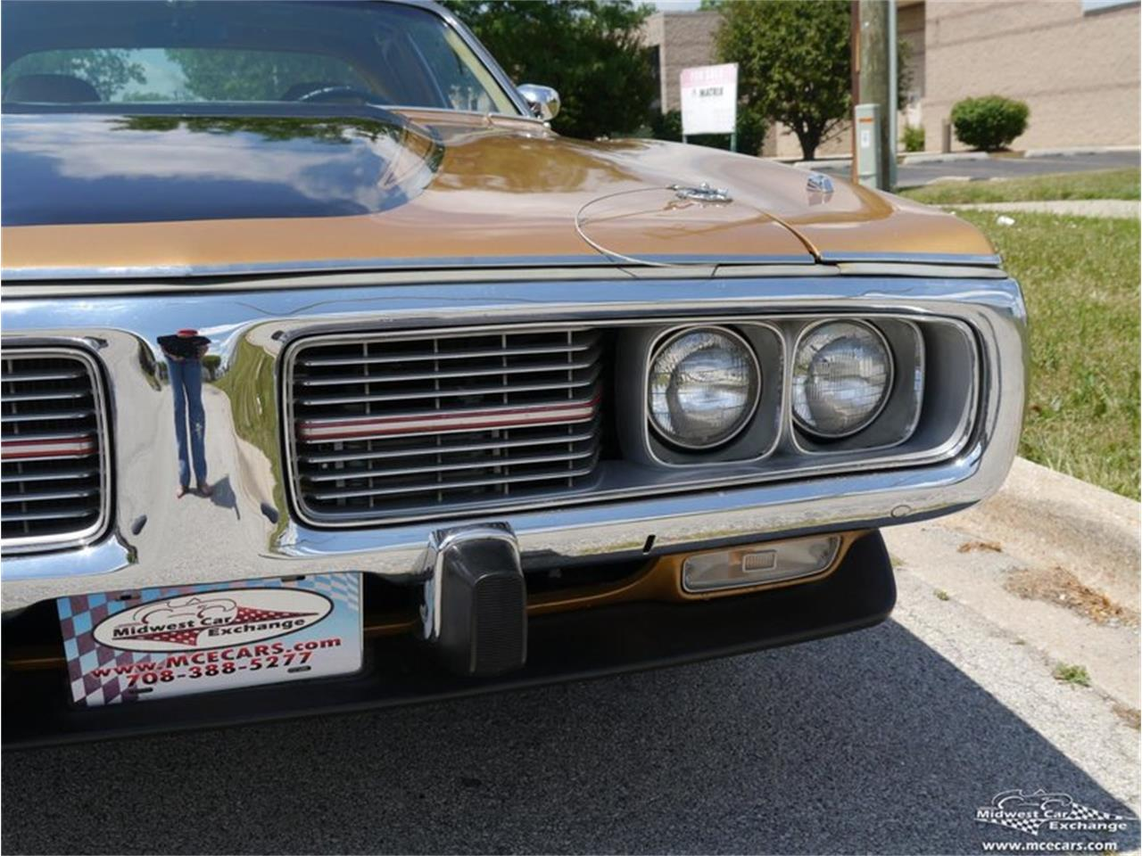 Large Picture of 1973 Dodge Charger - KY4G