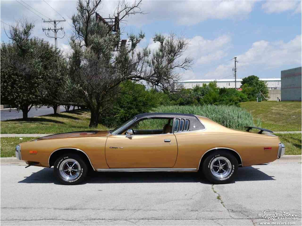 Large Picture of '73 Charger - KY4G