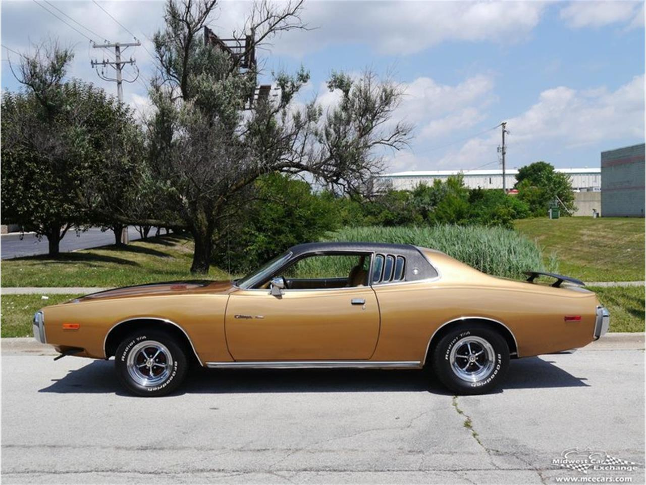 Large Picture of 1973 Charger - KY4G