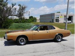 Picture of '73 Charger - $27,900.00 Offered by Midwest Car Exchange - KY4G