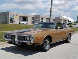 Picture of '73 Charger located in Alsip Illinois - KY4G