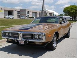Picture of 1973 Dodge Charger - KY4G