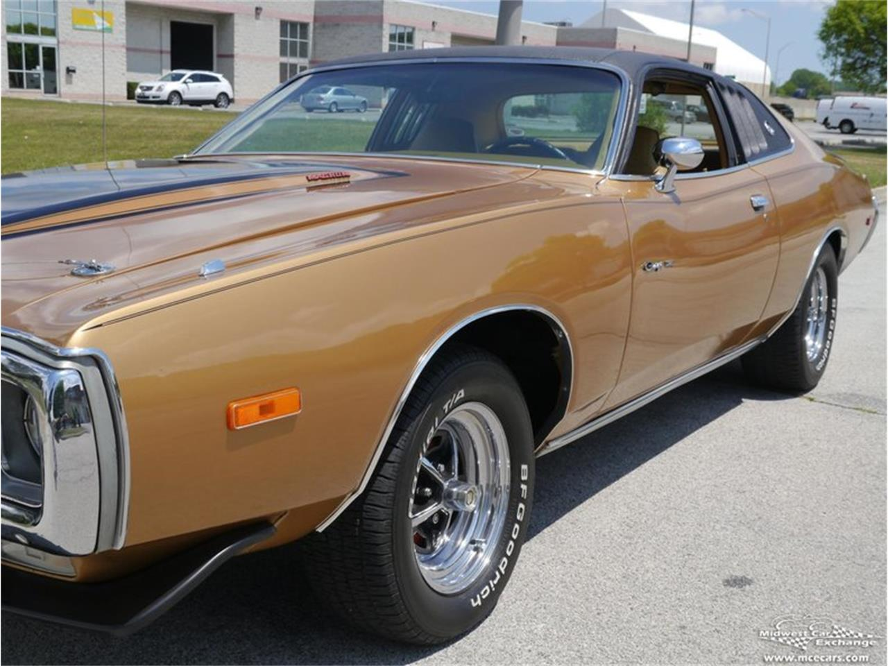 Large Picture of Classic 1973 Charger - $27,900.00 - KY4G