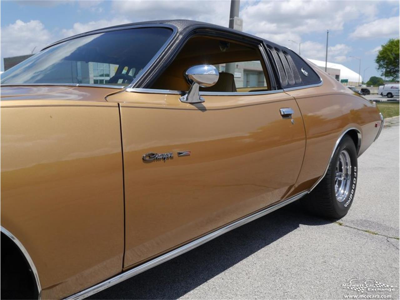 Large Picture of Classic 1973 Charger located in Alsip Illinois - $27,900.00 - KY4G
