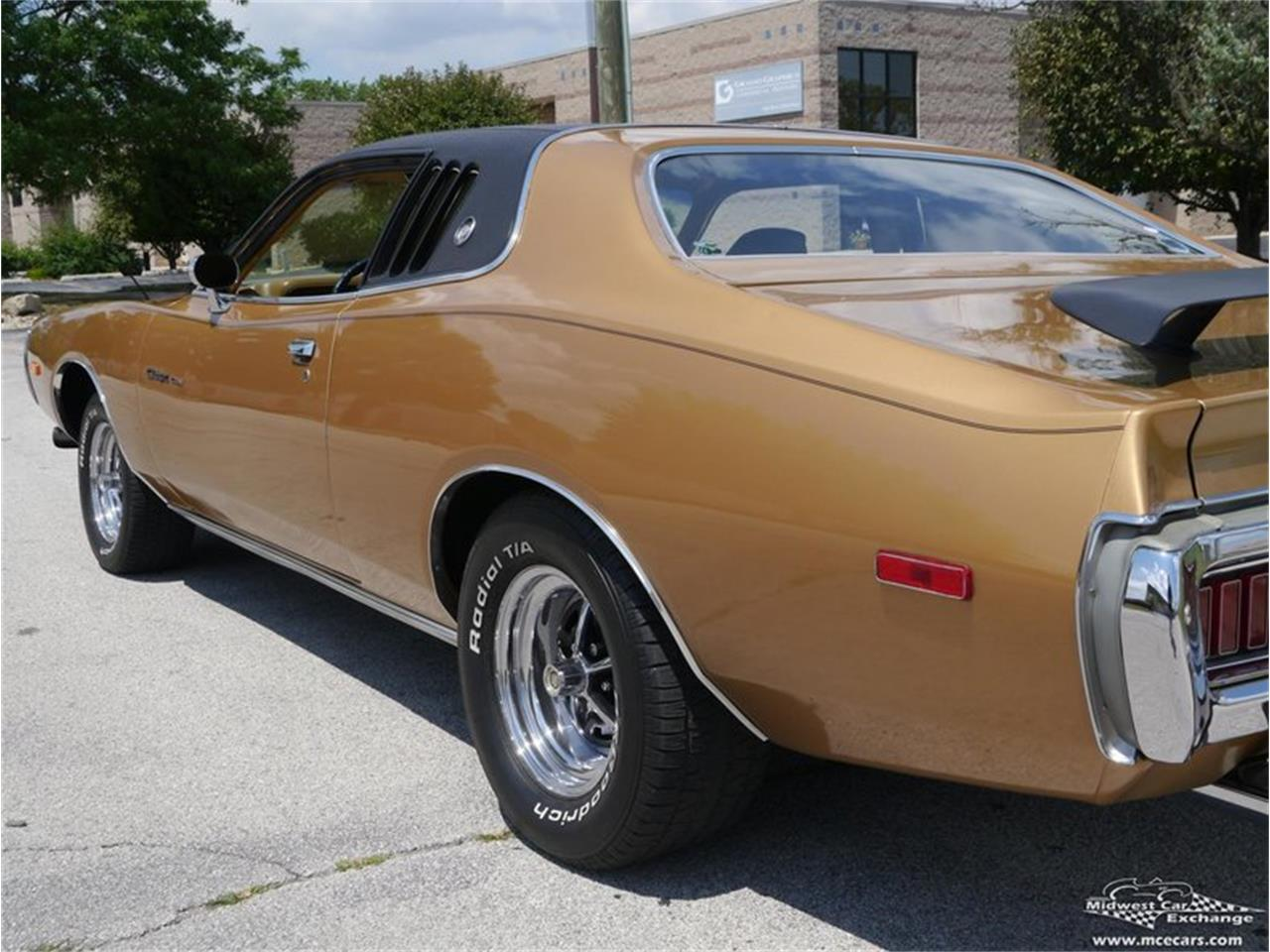 Large Picture of Classic '73 Charger - $27,900.00 Offered by Midwest Car Exchange - KY4G