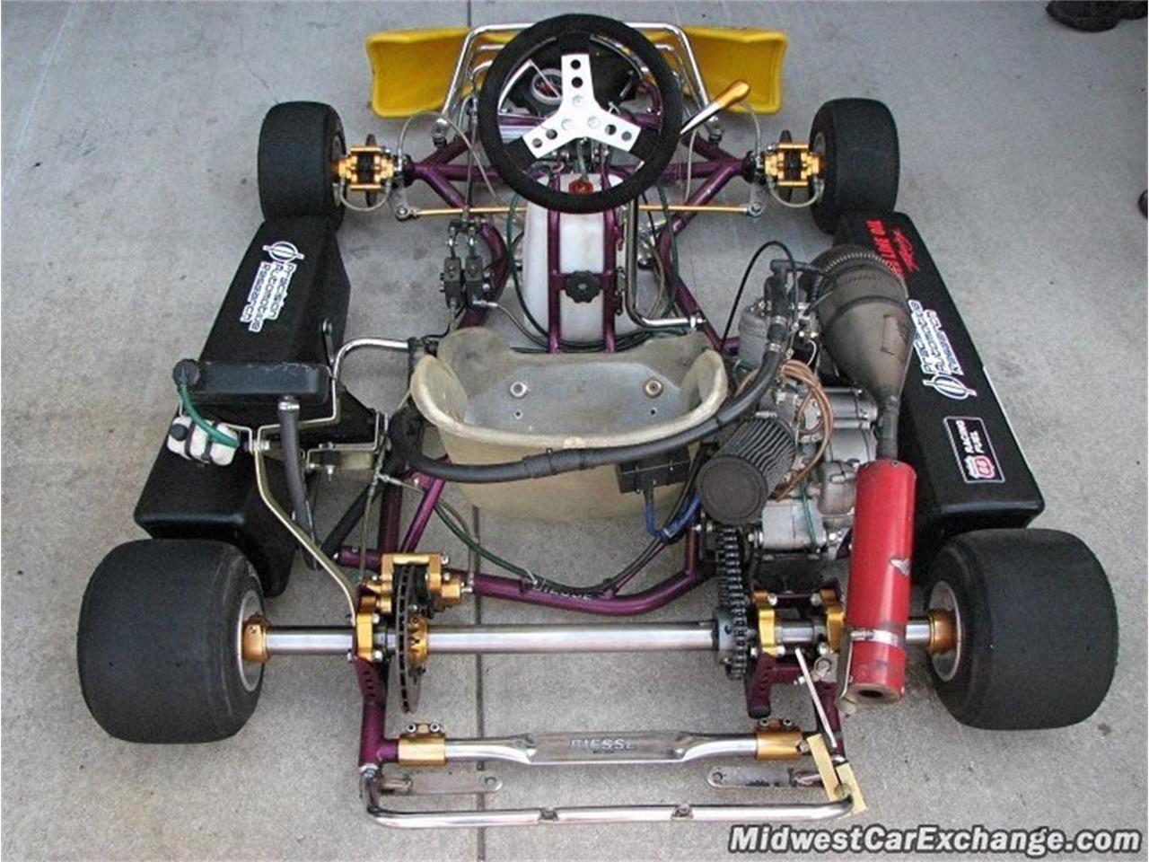 1998 Biesse Shifter Kart for Sale | ClassicCars com | CC-977350
