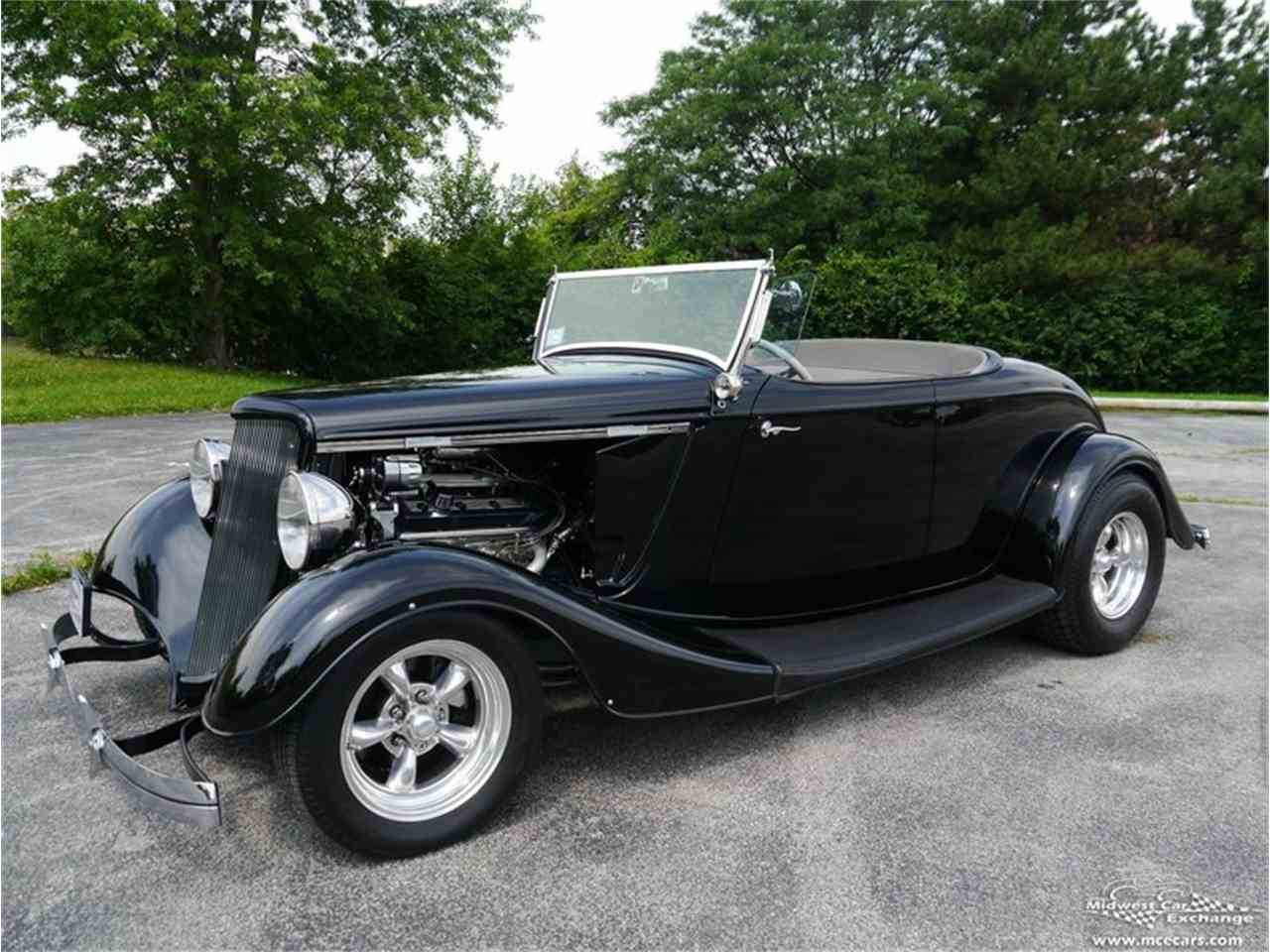 1934 Ford Roadster for Sale | ClassicCars.com | CC-977372