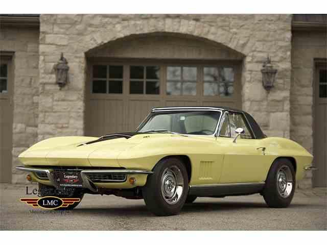 Picture of '67 Corvette - KYAL