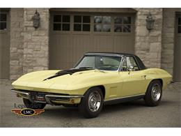 Picture of Classic 1967 Corvette Offered by Legendary Motorcar Company - KYAL