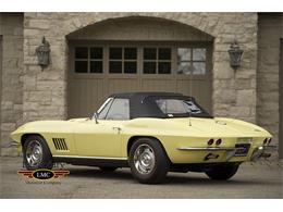 Picture of Classic 1967 Chevrolet Corvette located in Halton Hills Ontario - KYAL