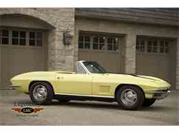 Picture of '67 Corvette - KYAL
