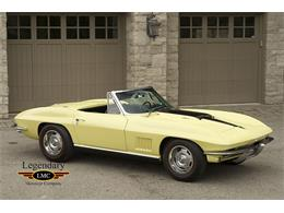 Picture of 1967 Corvette Offered by Legendary Motorcar Company - KYAL
