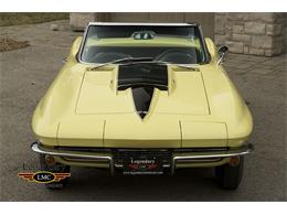 Picture of '67 Chevrolet Corvette Offered by Legendary Motorcar Company - KYAL