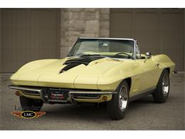 Picture of 1967 Chevrolet Corvette - KYAL