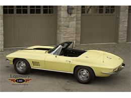 Picture of '67 Chevrolet Corvette - $171,500.00 - KYAL