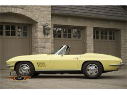 Picture of Classic 1967 Chevrolet Corvette located in Ontario - KYAL