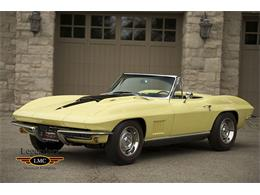 Picture of '67 Corvette located in Ontario - $171,500.00 - KYAL
