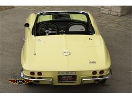 Picture of 1967 Corvette located in Ontario Offered by Legendary Motorcar Company - KYAL