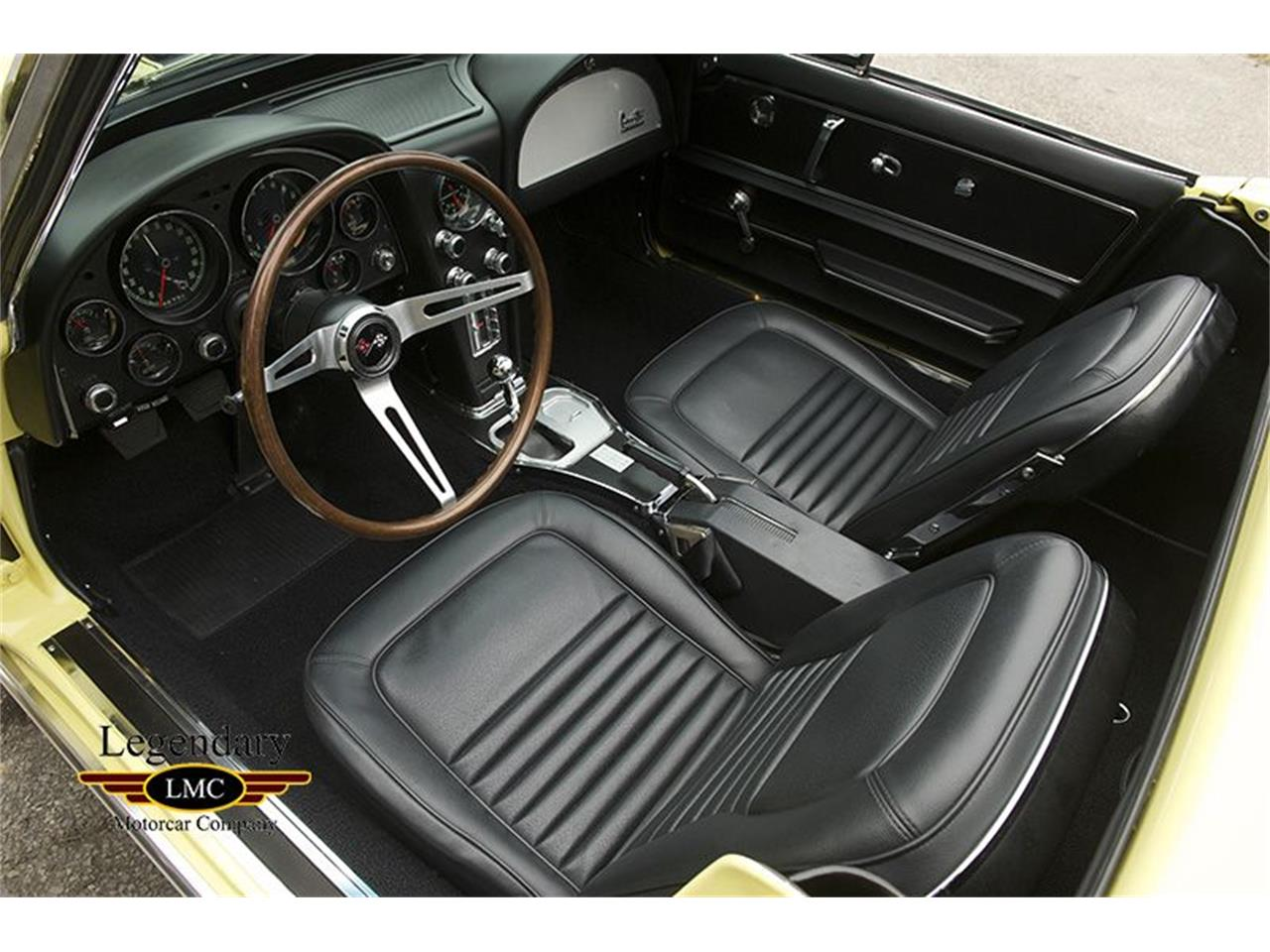 Large Picture of '67 Corvette - $171,500.00 - KYAL