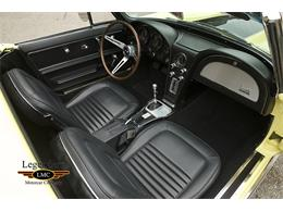 Picture of '67 Chevrolet Corvette - KYAL