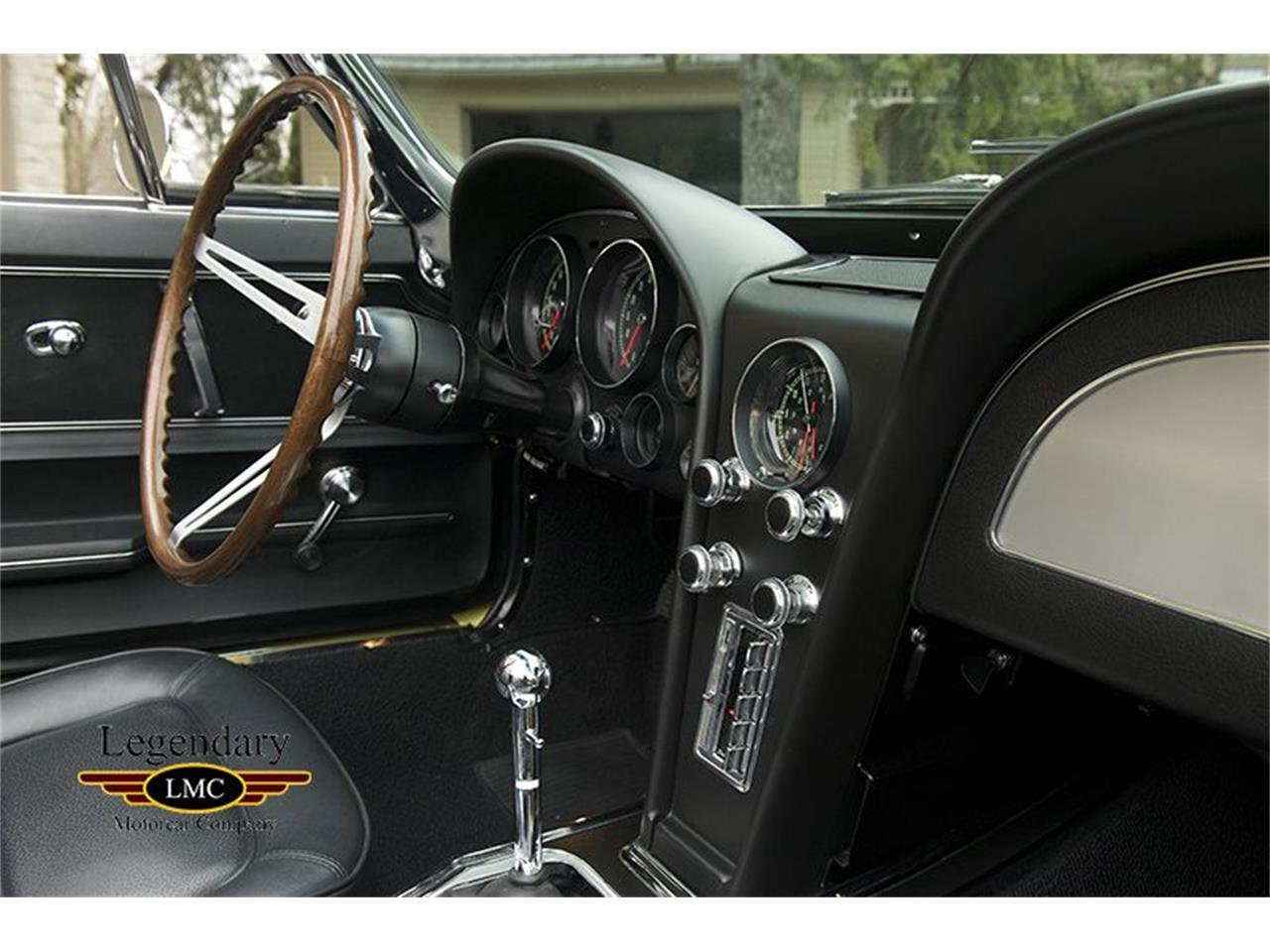 Large Picture of Classic '67 Corvette - $171,500.00 Offered by Legendary Motorcar Company - KYAL
