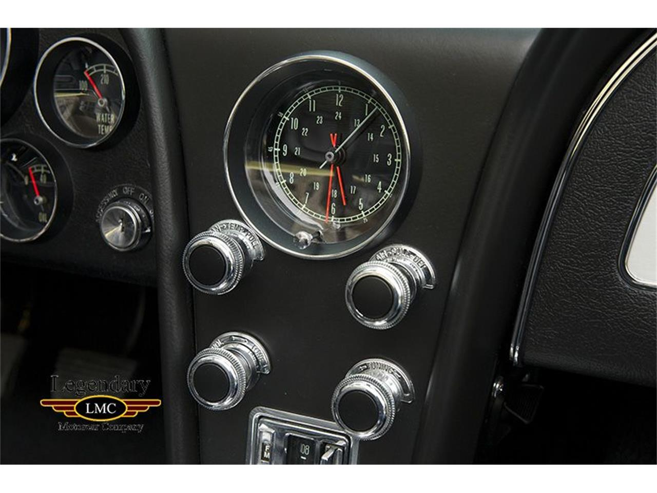 Large Picture of Classic '67 Corvette - $171,500.00 - KYAL