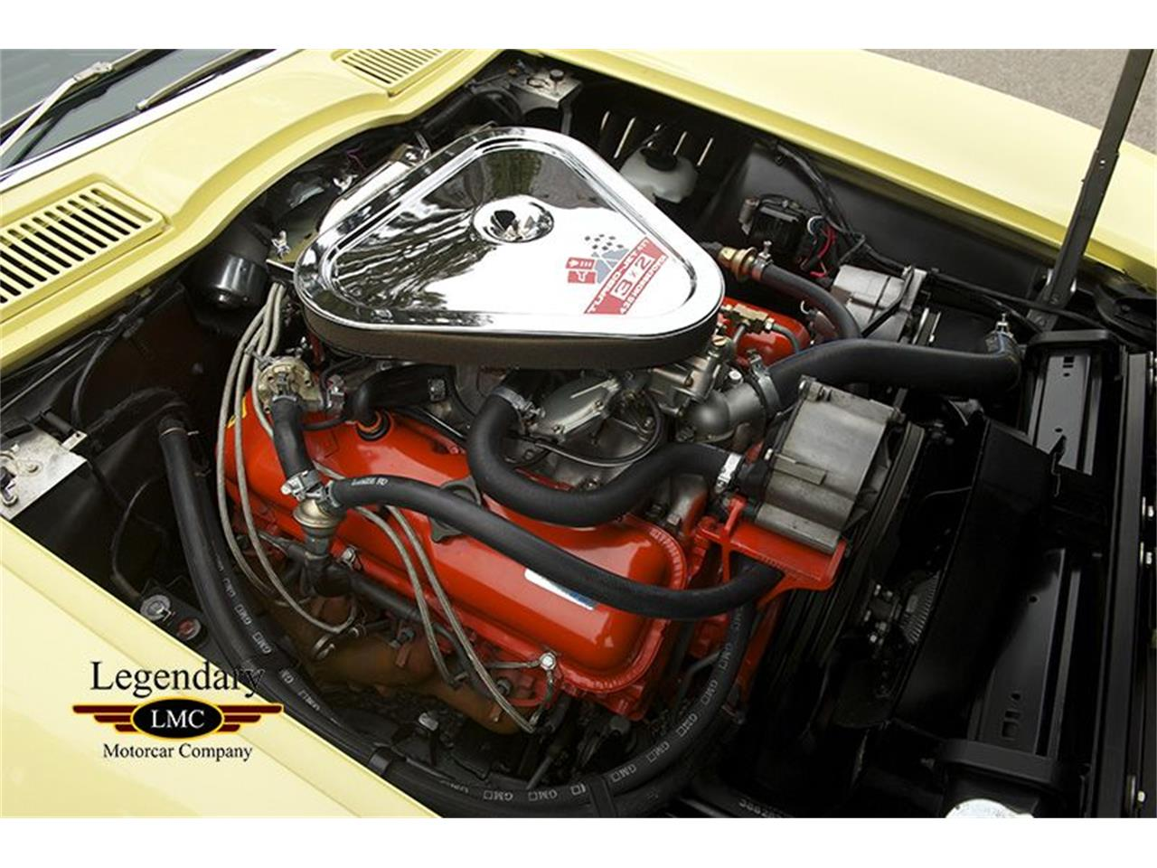 Large Picture of '67 Chevrolet Corvette - KYAL
