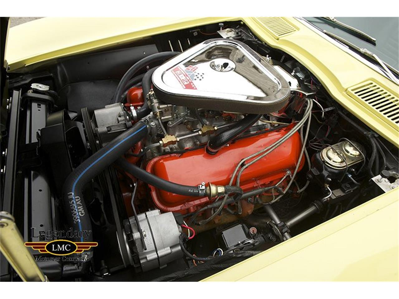 Large Picture of Classic '67 Chevrolet Corvette - $171,500.00 - KYAL