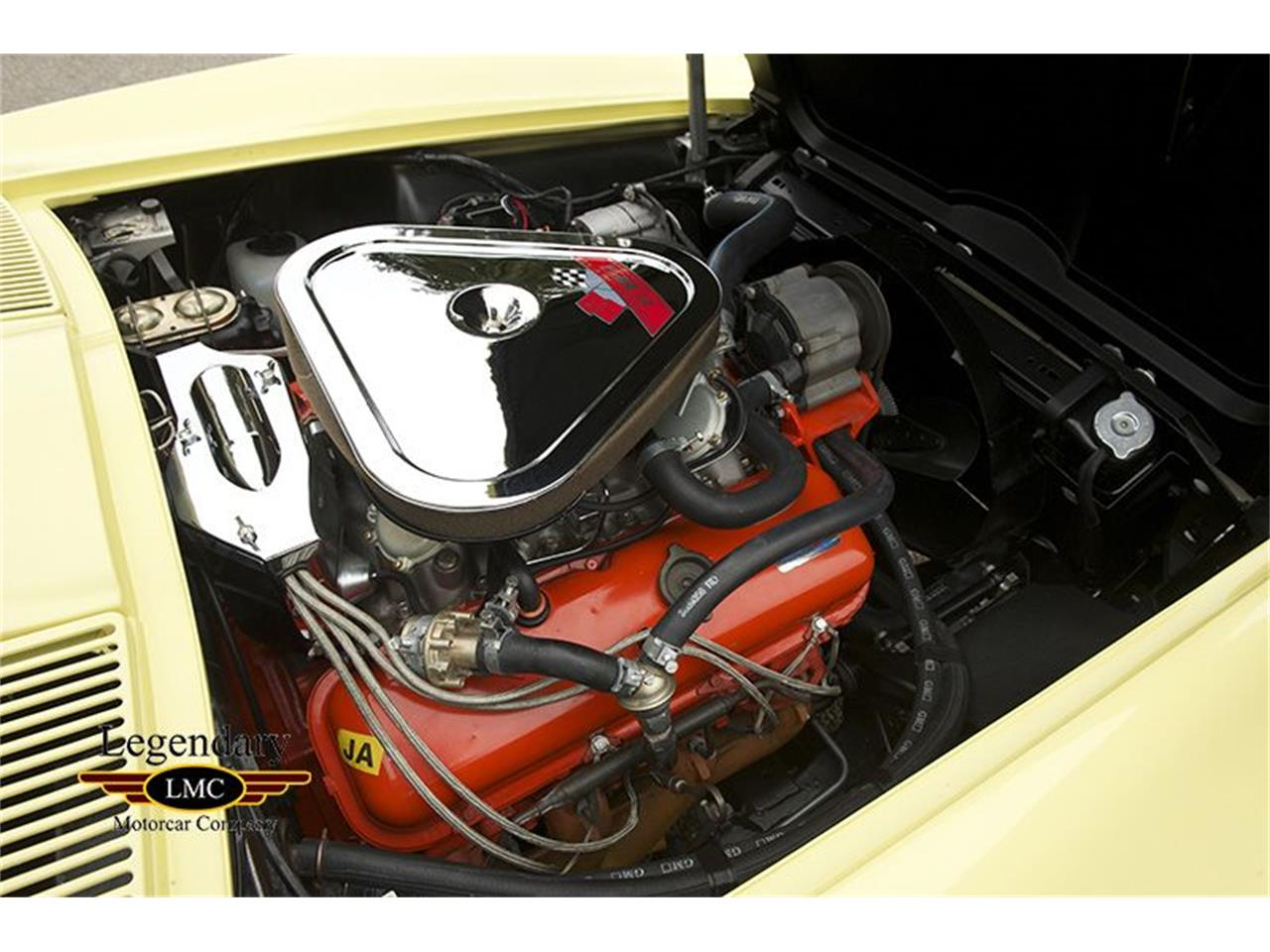 Large Picture of 1967 Corvette located in Halton Hills Ontario - $171,500.00 Offered by Legendary Motorcar Company - KYAL