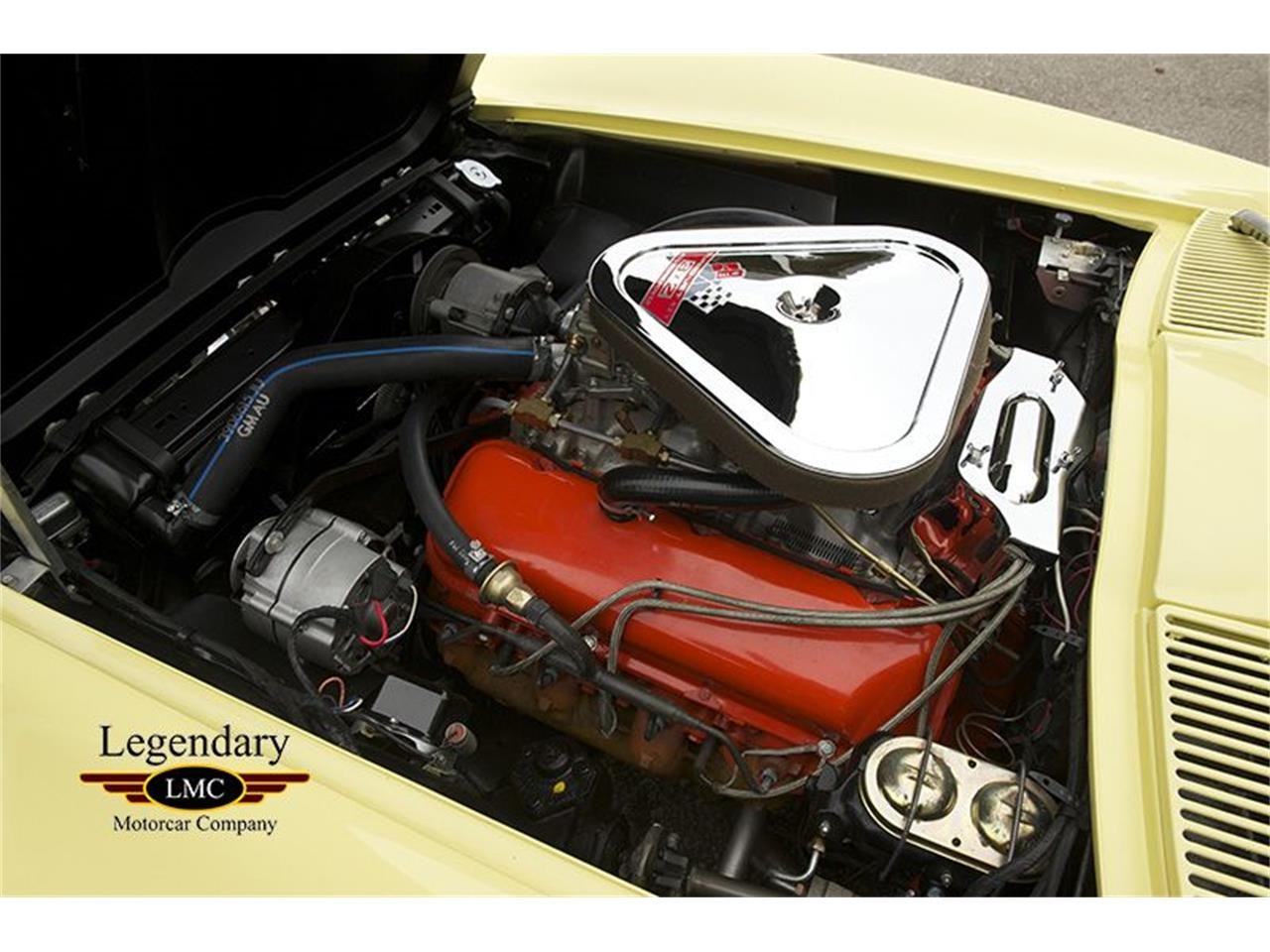 Large Picture of Classic '67 Corvette located in Halton Hills Ontario - $171,500.00 - KYAL