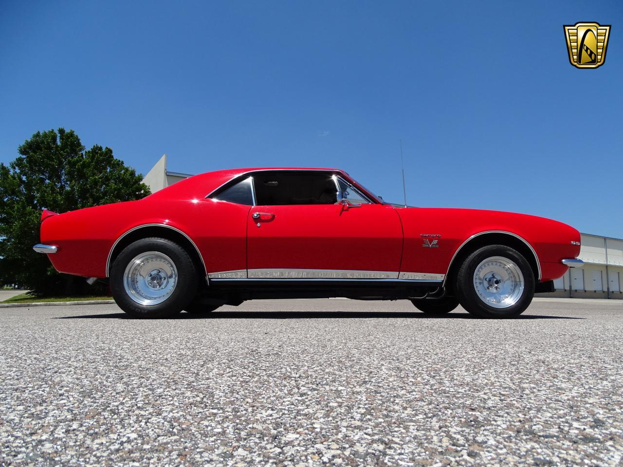 Large Picture of '67 Camaro - KYDG