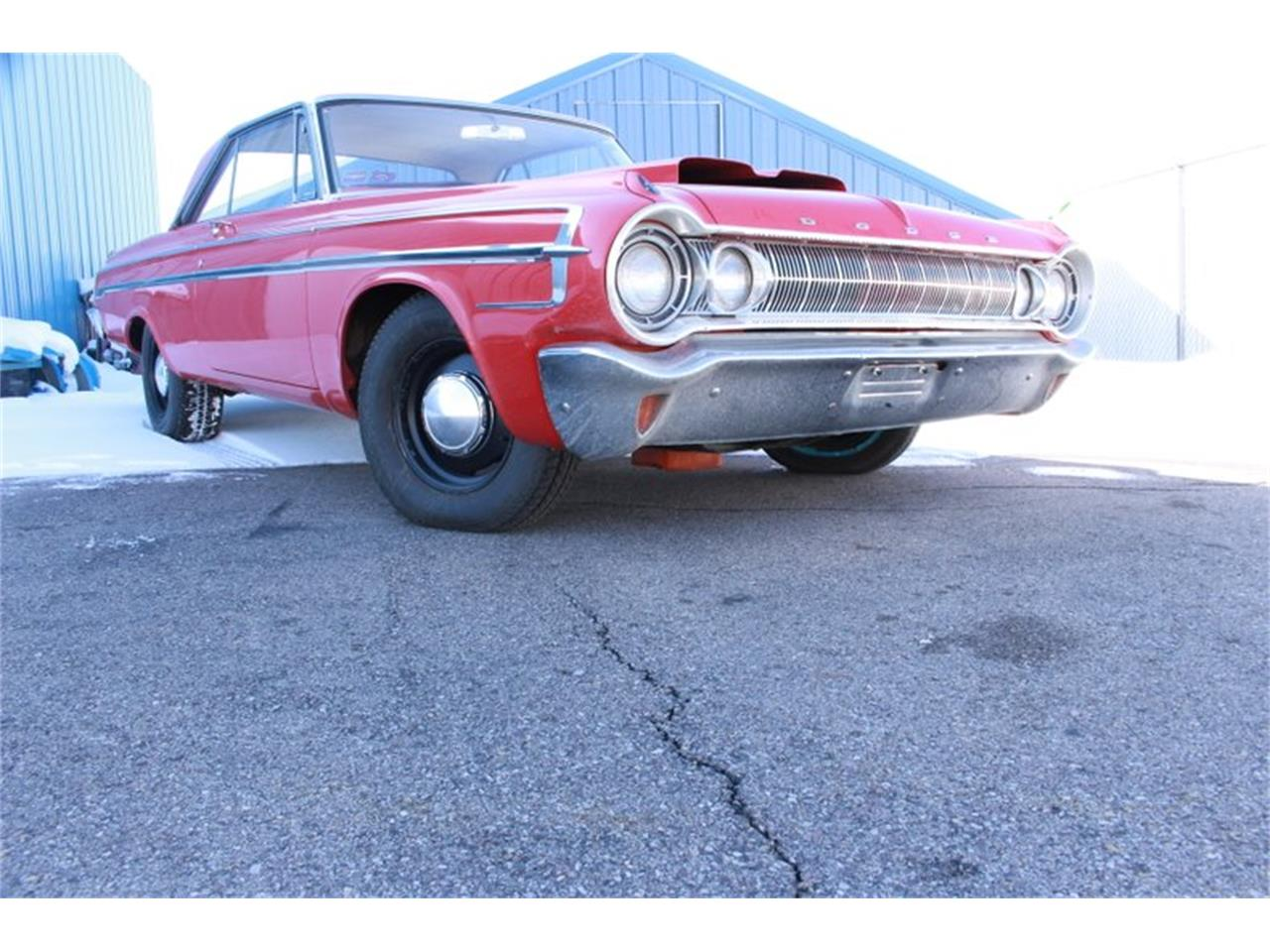 Large Picture of 1964 Polara located in Vernal Utah Offered by Salt City Classic & Muscle - KYDT