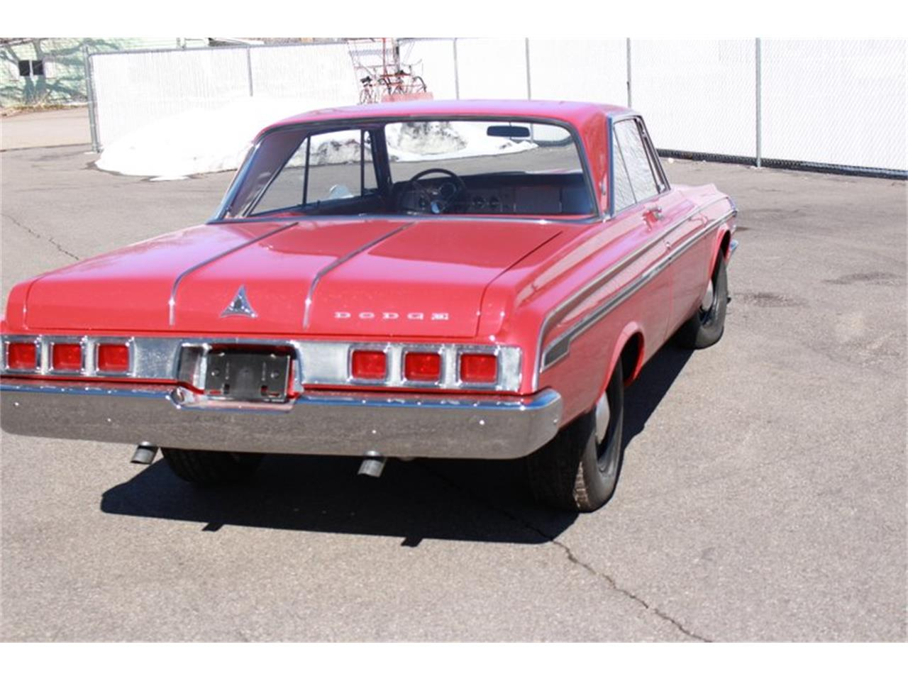 Large Picture of '64 Polara located in Vernal Utah - $38,500.00 - KYDT
