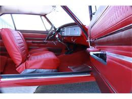 Picture of Classic '64 Dodge Polara located in Vernal Utah - $38,500.00 - KYDT