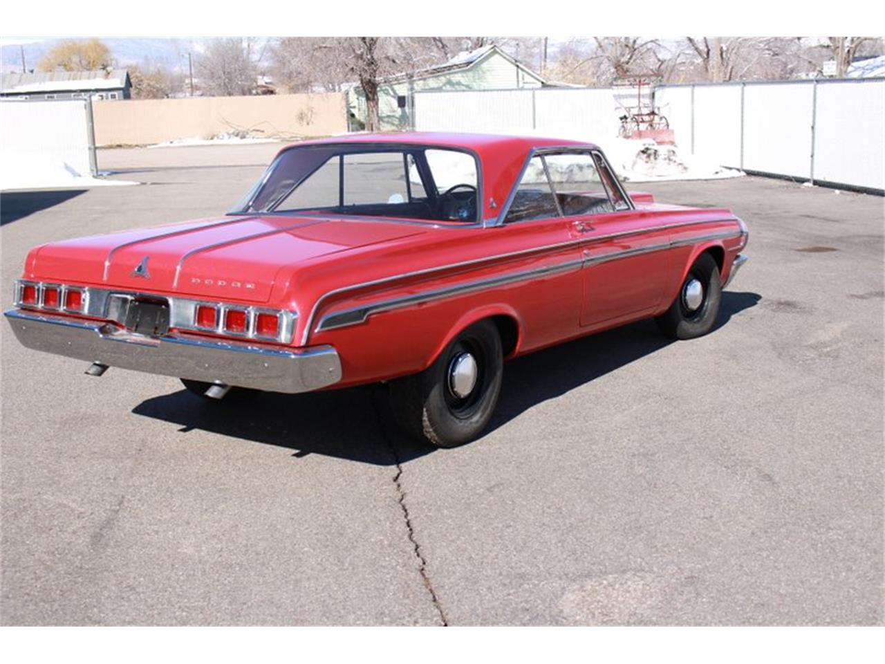 Large Picture of Classic 1964 Dodge Polara - $38,500.00 Offered by Salt City Classic & Muscle - KYDT