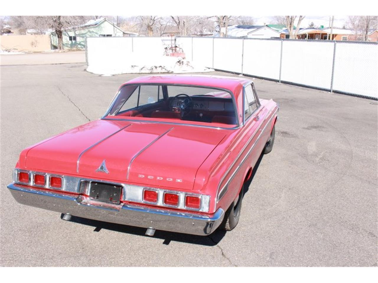 Large Picture of '64 Polara located in Vernal Utah - KYDT