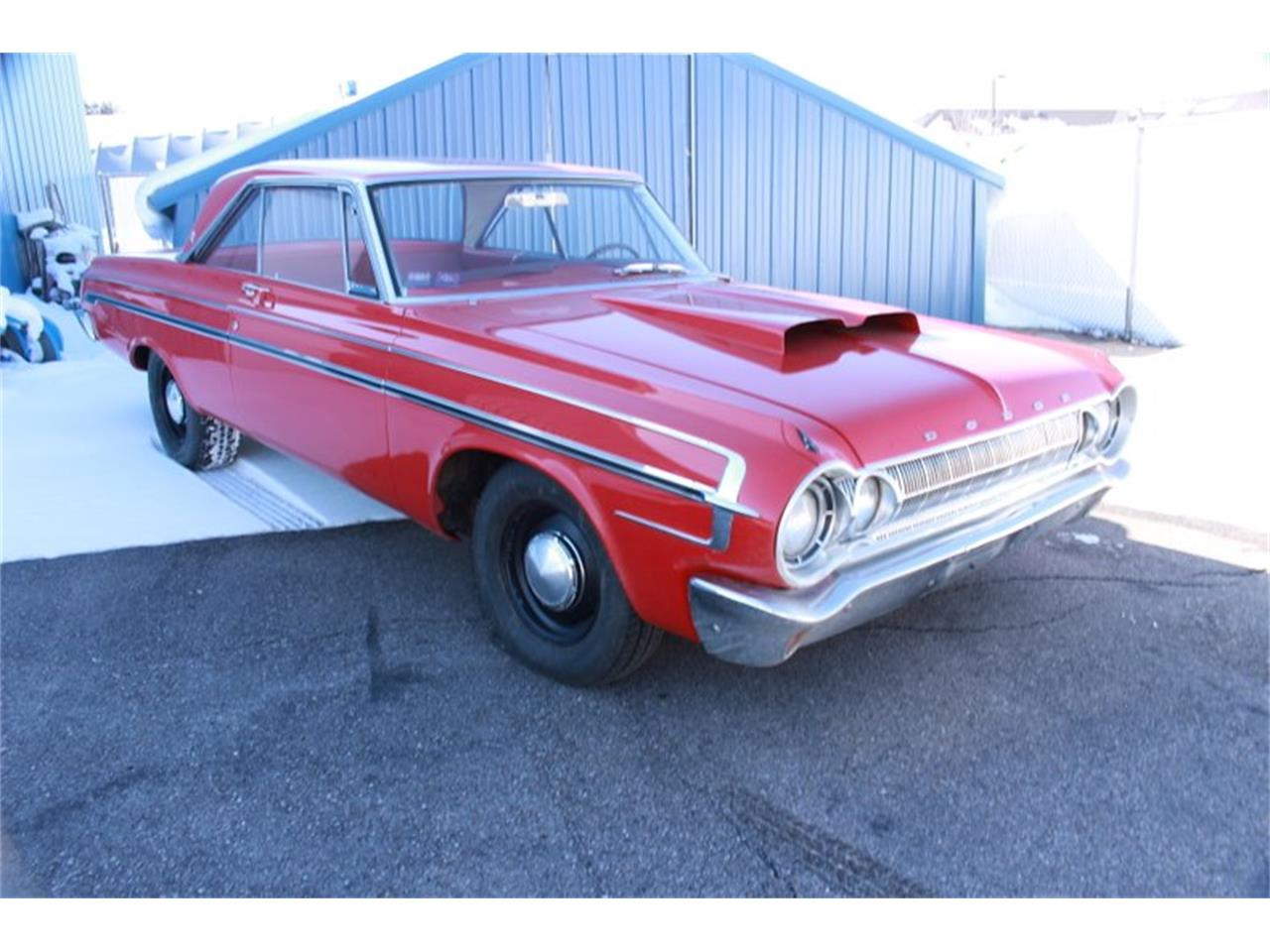 Large Picture of Classic 1964 Dodge Polara - $38,500.00 - KYDT